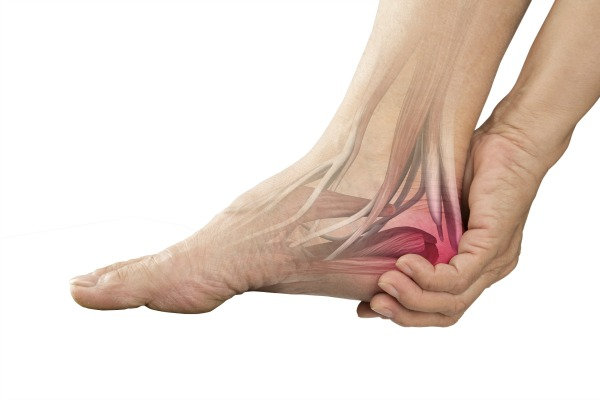 What else causes heel pain?