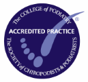 SCP Accredited Practice