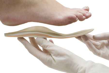 Orthotic Treatment